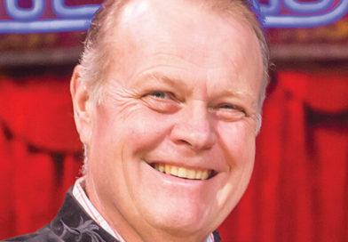 Martin Burton bio picture