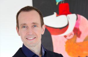 New Artistic Director of Circusstad Festival: Menno van Dyke