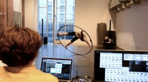 CirK2.2: Breakthrough Research Melds Circus with Sound