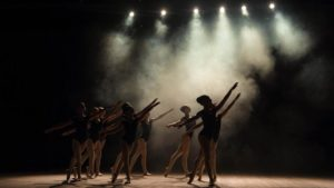 What Are The Challenges Facing The Performing Arts in Saudi?