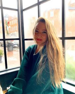 Kristen bio picture