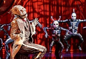 Cirque du Soleil to Return in Spring 2022, 10-Year Deal Signed with Old Port