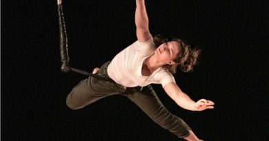 Constance Dansart — Meet the Graduate 2021