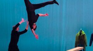 Hideaway Podcast Episode 107 – Maxim Laurin, Cofounder of Machine de Cirque