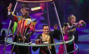 The Disappearance of the Circus from American Life Leaves Us Lonelier
