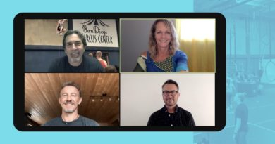 Exploring the Talent Code–A Conversation with Professional Talent Trainers