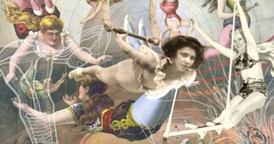 Flying Trapeze Won't Make Women Infertile: How Victorian-era Infertility Myths Are Still Plaguing Modern Day Athletes