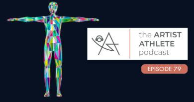 The Artist Athlete Podcast, <em>Circus Training in the 21st Century with Henri Hänninen</em>