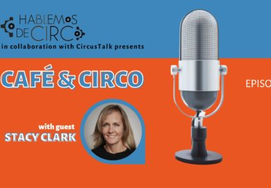 Café & Circo series image episode 1