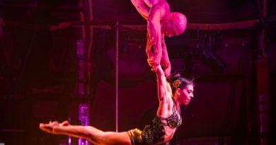Teatro Zinzanni Relaunches the Chicago Theatre District