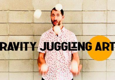 Gravity, Juggling Arts