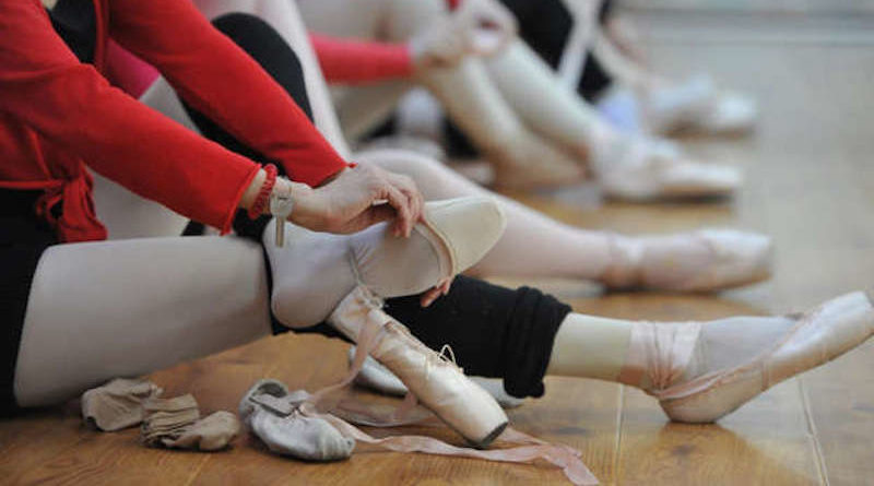 Dance and Drama Classes Reflect 'White Supremacy', Leading Conservatoire Claims