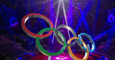 The Olympics & Circus–How They Overlap: Ongoing Coverage