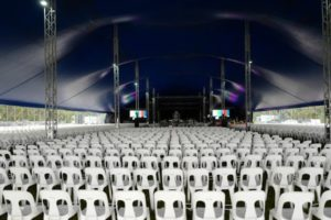 Renewed Calls for Federal Protection for Australia's Live Performance Industry