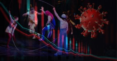 Is Big 'Cirque du Soleil' Style Circus an Economic Indicator of Recovery for the Performing Arts?