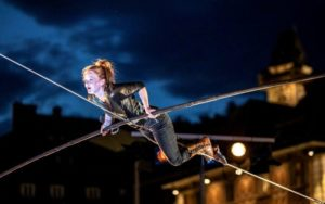Letní Letná Circus and Theatre Festival to Kick Off in Prague