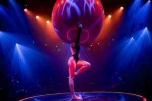 Spiegelworld to Unveil Superfrico Dining Concept at The Cosmopolitan (Exclusive)