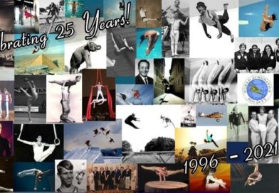 The World Acrobatic Society celebrates its 25th anniversary