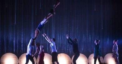 International Circus Awards Recognize the Art of Our Craft
