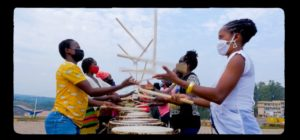 Circus Marches to the Beat of a Different Drum in New Short Film