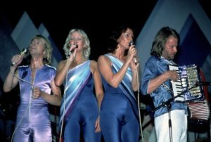 How Does a Hologram Concert Work? As ABBA Announce Long-Awaited Voyage Reunion