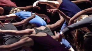 The École de Danse Contemporaine de Montréal Celebrates its 40th Anniversary
