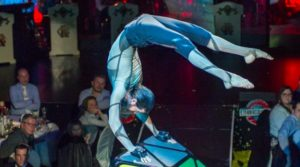 Circus Festival Puts on Great, International Show in Hebei