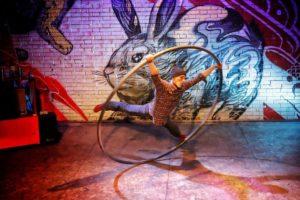 CircusTalk PRO Member Showcase: Alberto Cordoba
