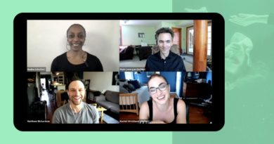<em>Pro Exclusive</em>: Exploring Funding Platforms for the Performing Arts with Nadine Johnson & Guests