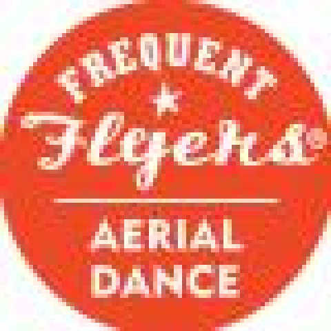 Frequent Flyers Aerial Dance - Company - United States - CircusTalk