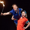 StrongWomen Science in the Salberg - Circus Events - CircusTalk