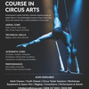 Intermediate Course in Circus Arts - Circus Events - CircusTalk