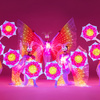 "Light & Dance show ""Butterflies of Paradise"" - Circus Acts - CircusTalk"