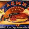 Acme Miniature Flea Circus - Circus Shows - CircusTalk
