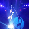 Duo Roxanne  - Circus Acts - CircusTalk