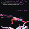 Passages - Circus Shows - CircusTalk