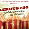 Intermediate Student Showcase + Summer Scratch - Circus Shows - CircusTalk