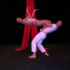 Aerial Adagio Duo Power of 2. - Circus Acts - CircusTalk