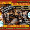 Snake Oil and Shenanigans - Circus Shows - CircusTalk