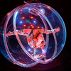 Crystal Ball - Circus Acts - CircusTalk