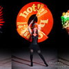 LED light juggling show - Circus Shows - CircusTalk