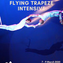 3-DAY FLYING TRAPEZE INTENSIVE - Circus Events - CircusTalk