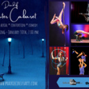 Dead of Winter Cabaret - Circus Events - CircusTalk