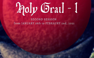 THE CLOWN HOLY GRAIL 1 - SECOND SESSION OF N.C.I. ONLINE SERIES