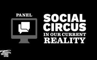 SJICF Sunday Panel: Social Circus in our Current Reality